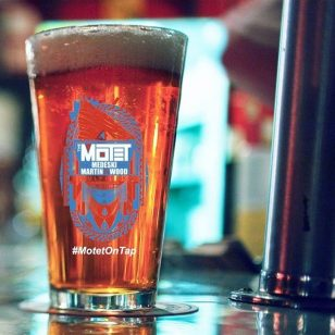 Can't get enough of The Motet or Red Rocks -- EVER? Combine your love of craft beer and music at Wynkoop for a chance to win VIP Red Rocks tix for The Motet's July 22nd show... Simply come to Wynkoop, grab a Motet on tap, check in with #motetontap and selfie it up with your special edition pint glass... Boom. Entered. Repeat. #CheckInSelfieRepeat #craftbeer #wynkoop#stateofcraftbeer #redrocks #motetontap
