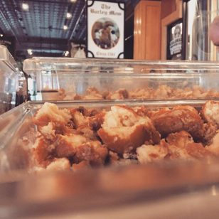 "There are no Bad Habits in beer. Until now. Today we teamed up with 93 lbs. of @habitdoughnuts and @novocoffee to kick off a very special collaboration brew, ""Bad Habits"" Donut Espresso Blond Nitro Oatmeal Milk Stout. And trust us when we say, it is predicted to be as tasty as the name is long. Special thanks to @brewtographyproject for always making it out."