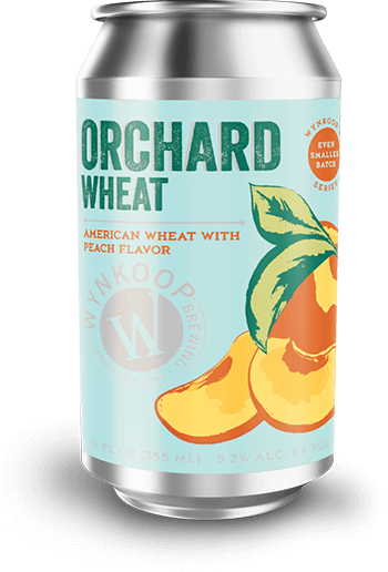 Orchard Wheat