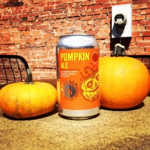 WYNKOOP PUMPKIN ALE HITS SHELVES OCTOBER FIRST