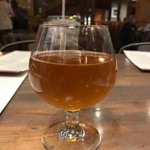 "Laws Barrel-Aged ""Charred Honey"" Imperial Malt Liquor"