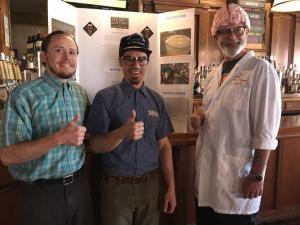 Beer Fest Geek Out at Day of Dorks
